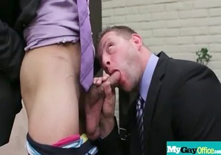 wicked gay chaps drilled hard in the arse at the