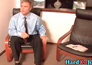 bobby gets his taut ass screwed at work part95