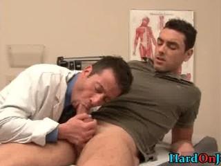 super hawt guy gets his homo penus part11