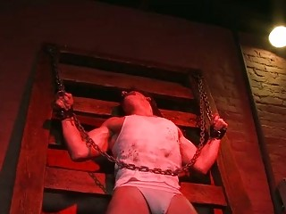 bondage and fetish for fresh homosexual
