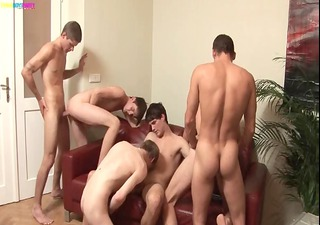 group sex twinks bareback and assrimming