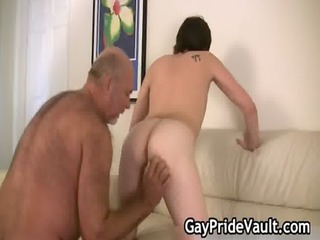 horny queer bear fucking and sucking homosexual