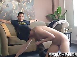 enjoying the humiliation of skyler grey by fetish