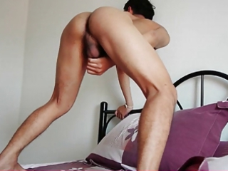 thai homo chap kai on masturbation