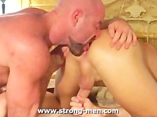 aged anal drilling gazoo