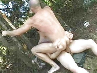 papi gay latino fucking in the army