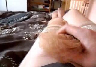 a quick hose cum