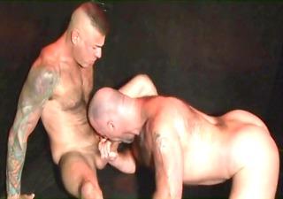 raw bears and boys