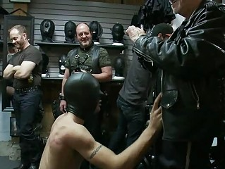 gay chap t live without to be humiliated and