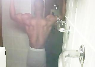 72 year old bodybuilder