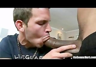 scared little logan and castroâ??s monster cock