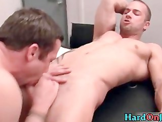 extraordinary dick sucking and fucking part1