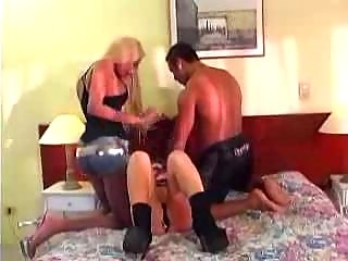 shemale fucks beauty and homo boi dilettante