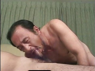 aged oriental homo lads in hot oral pleasure