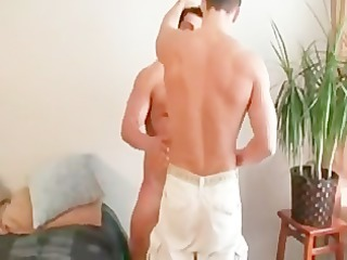 muscle robert van damme helps bodybuilder vince