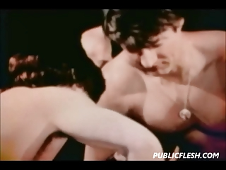 vintage homosexual insertions and fisting