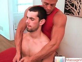 fine slim man gets homo massage 5 part4