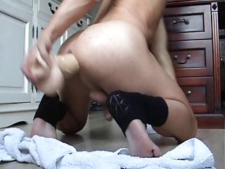 anal fake penis homo