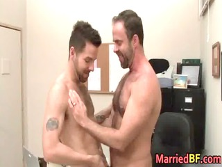 tattooed str hunk receives ass fucked 11 gay sex