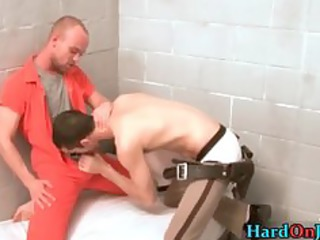 bizarre homosexual police brutality gay porn