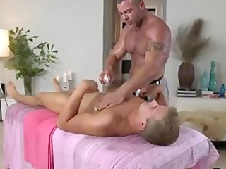 blond god acquires naked