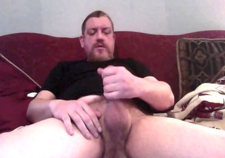 gingerbear edging and cumming