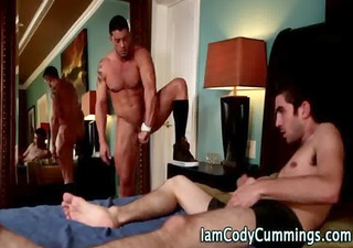 rod loving hunk gay boyz love jerking off