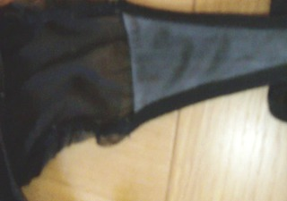 milfjesss panties receive filled with tossertim