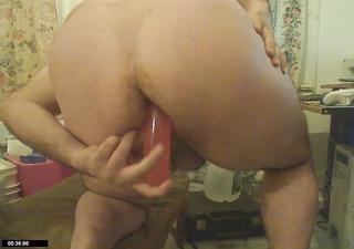 dildoe my ass