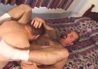 older lads sexy scene.