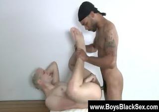 blacks on lads - homo hardcore porno 75