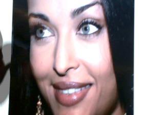 tribute to aishwarya rai - indian actress