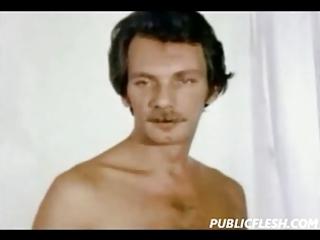 retro gay fisting and hardcore