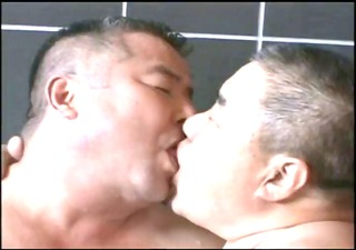 japanese daddy in sexy baths