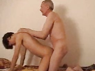 mature homosexual dad shaggs young boi doggy style